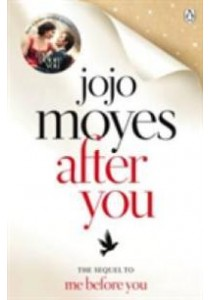 After You -- Paperback ( by Moyes, Jojo ) [9781405909075]