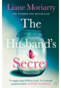 Husband's Secret -- Paperback ( by Moriarty, Liane ) [9781405911665]