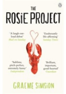 Rosie Project -- Paperback ( by Simsion, Graeme ) [9781405915335]