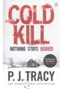 Cold Kill (Monkeewrench) -- Paperback ( by Tracy, P. J. ) [9781405917469]