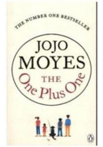 The One Plus One (OME A-Format) ( by Moyes, Jojo ) [9781405918183]