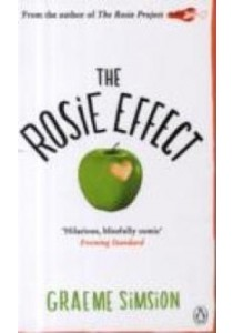 Rosie Effect (OME A-Format) ( by Simsion, Graeme ) [9781405919982]