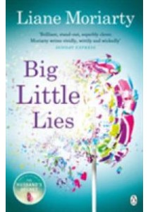 Big Little Lies -- Paperback (English Language Edition) ( by Moriarty, Liane ) [9781405920551]