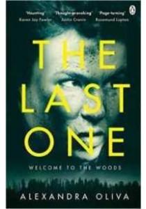 Last One -- Paperback ( by Oliva, Alexandra ) [9781405923187]