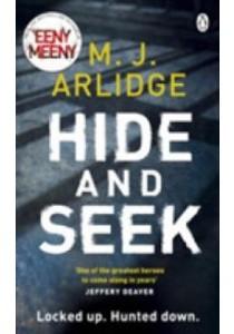 Hide and Seek -- Paperback (English Language Edition) ( by Arlidge, M. J. ) [9781405925631]