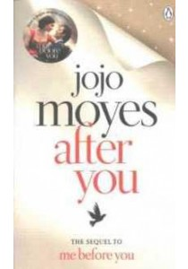 After You (OME A-Format) ( by Moyes, Jojo ) [9781405926751]