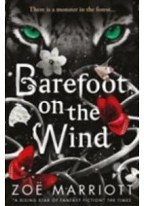 Barefoot on the Wind -- Paperback ( by Marriott, Zoe ) [9781406333374]
