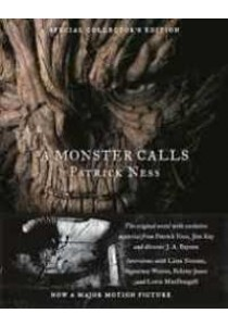 Monster Calls: Special Collector's Edition -- Hardback [9781406365771]