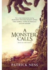 A Monster Calls (Film Tie-In) ( by Ness, Patrick ) [9781406365856]