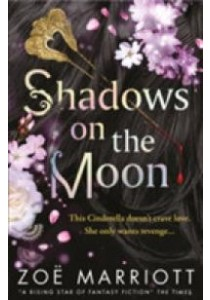 Shadows on the Moon -- Paperback ( by Marriott, Zoe ) [9781406367577]