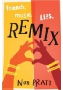Remix -- Paperback ( by Pratt, Non ) [9781406371444]