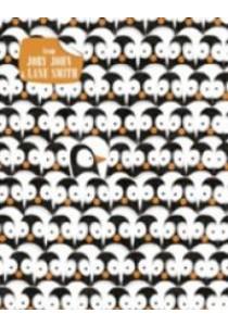 Penguin Problems -- Hardback ( by John, Jory/ Smith, Lane ) [9781406375992]