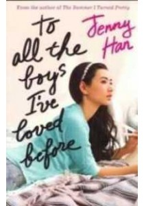 To All the Boys I've Loved before -- Paperback ( by Han, Jenny ) [9781407149073]