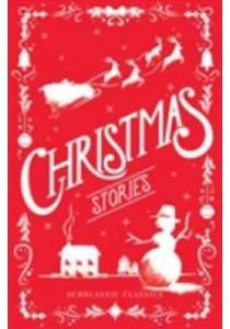 Christmas Stories (Scholastic Classics) -- Hardback [9781407172552]