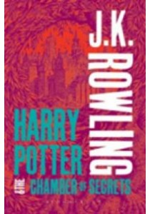 Harry Potter and the Chamber of Secrets -- Paperback (ADULT) ( by Rowling, J. K. ) [9781408834978]