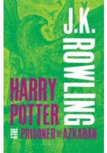 Harry Potter and the Prisoner of Azkaban -- Paperback (ADULT) ( by Rowling, J. K. ) [9781408834985]