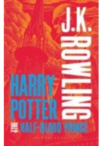 Harry Potter and the Half-blood Prince -- Paperback (ADULT) ( by Rowling, J. K. ) [9781408835012]