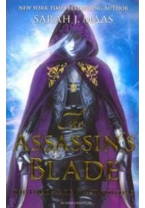 Assassin's Blade : The Throne of Glass Novellas (Throne of Glass) [9781408851982]