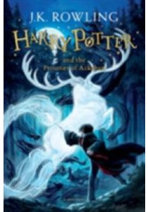 Harry Potter and the Prisoner of Azkaban - Paperback [9781408855676]
