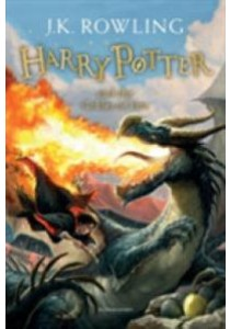 Harry Potter and the Goblet of Fire -- Paperback (CHILDREN'S) ( by Rowling, J. K. ) [9781408855683]