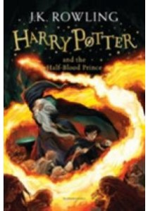 Harry Potter and the Half-blood Prince - Paperback [9781408855706]