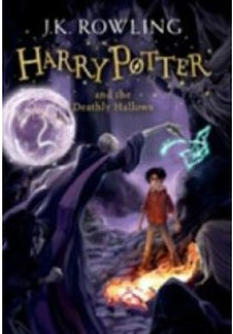 Harry Potter and the Deathly Hallows - Paperback [9781408855713]