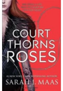 Court of Thorns and Roses (A Court of Thorns and Roses) -- Paperback ( by Maas, Sarah J. ) [9781408857861]