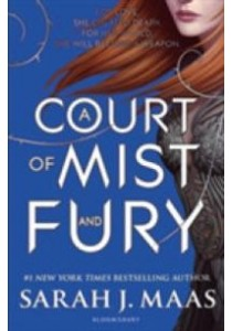 Court of Mist and Fury ( A Court of Thorns and Roses 2 ) - Paperback [9781408857885]