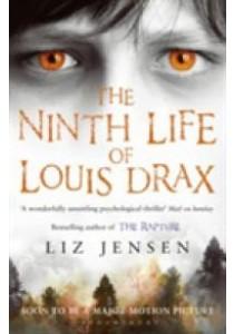Ninth Life of Louis Drax -- Paperback (Film tie-i) ( by Jensen, Liz ) [9781408865934]
