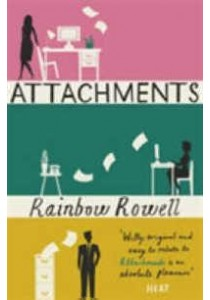 Attachments -- Paperback ( by Rowell, Rainbow ) [9781409120537]