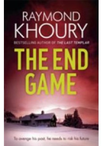 End Game -- Paperback (English Language Edition) ( by Khoury, Raymond ) [9781409129523]