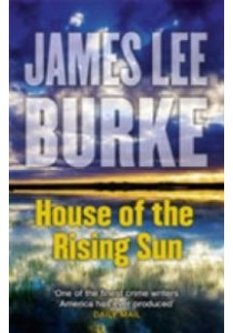 House of the Rising Sun -- Paperback ( by Burke, James Lee ) [9781409163466]