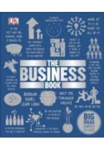 Business Book (Big Ideas) -- Hardback ( by Dk ) [9781409341260]
