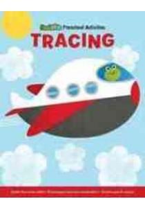 Tracing (Flash Kids Preschool Activities) (ACT CSM) [9781411458116]