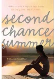 Second Chance Summer (Reprint) ( by Matson, Morgan ) [9781416990680]