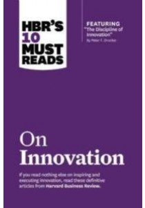 Innovation (Hbr's 10 Must Reads) ( by Harvard Business Review (COR) ) [9781422189856]