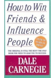 How to Win Friends and Influence People  [9781439199190]
