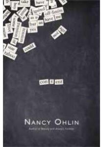 Consent (Reprint) ( by Ohlin, Nancy ) [9781442464919]