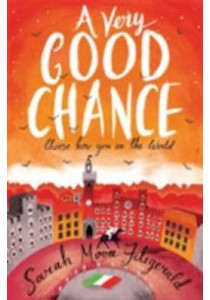 Very Good Chance -- Paperback ( by Moore Fitzgerald, Sarah ) [9781444014785]