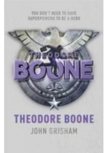 Theodore Boone (Theodore Boone) -- Paperback ( by Grisham, John ) [9781444714500]