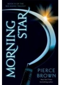 Morning Star (Red Rising Trilogy) -- Paperback ( by Brown, Pierce ) [9781444759075]