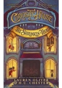 The Shrunken Head (Curiosity House) - Paperback [9781444777215]