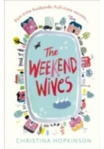 Weekend Wives -- Paperback ( by Hopkinson, Christina ) [9781444785302]