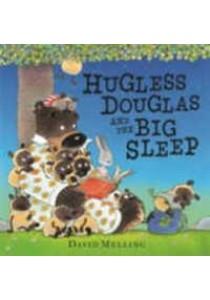 Hugless Douglas and the Big Sleep (Hugless Douglas) -- Paperback [9781444901498]