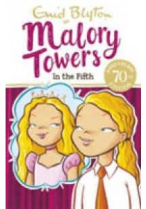 In the Fifth (Malory Towers) -- Paperback ( by Blyton, Enid ) [9781444929911]