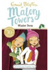 Winter Term (Malory Towers) -- Paperback ( by Blyton, Enid ) [9781444929959]