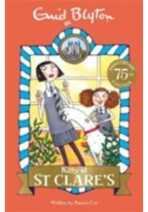 Kitty at St Clare's (St. Clare's) -- Paperback ( by Blyton, Enid ) [9781444930047]