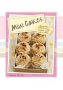 Mini Cakes [9781445444475]