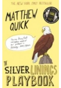 Silver Linings Playbook -- Paperback (New ed) ( by Quick, Matthew ) [9781447291480]
