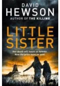 Little Sister (Detective Pieter Vos) -- Paperback (Main Marke) ( by Hewson, David ) [9781447293408]